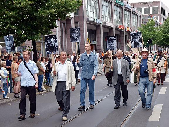 Köpenicker Sommer - Heimatverein Köpenick e.V.